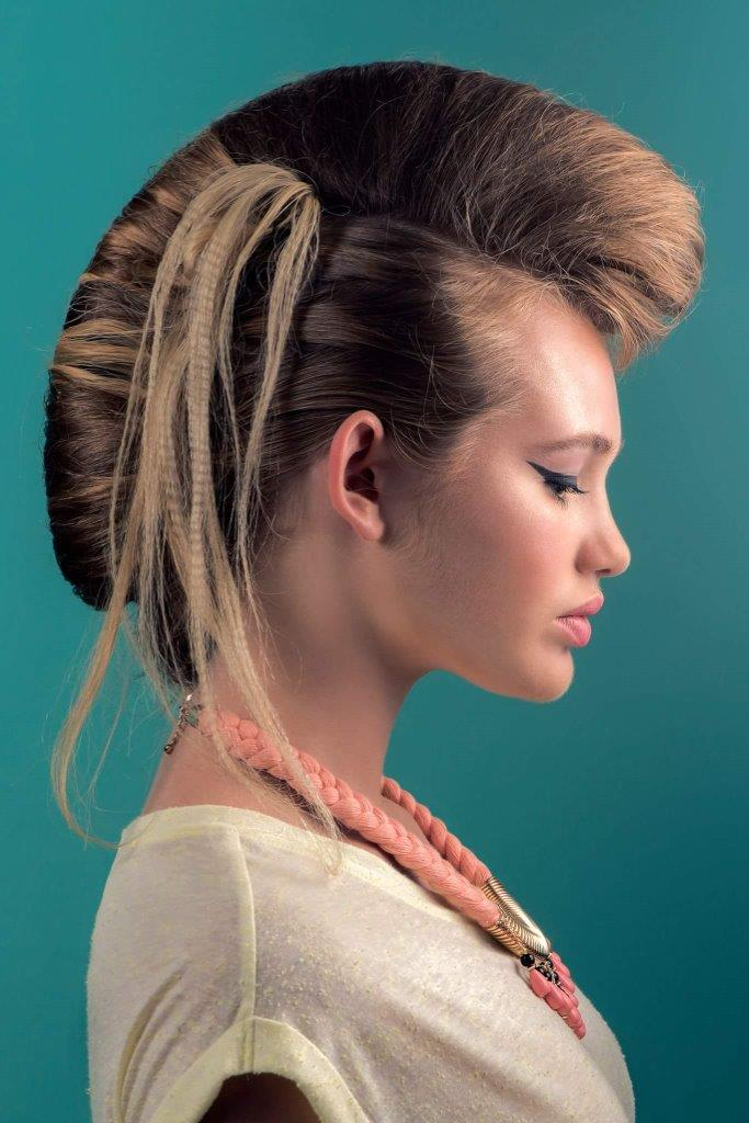 Marciano's Haarstyling